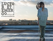 Luctor et Emergo shoot 05.12.2012