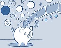 Savings & Checking Banner Ad