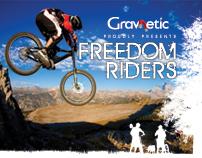Movie - Freedom Riders