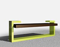 concept bench