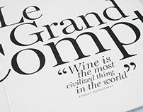 Le Grand Comptoir