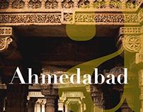 Ahmedabad Photo Series