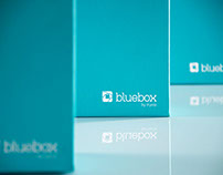 STILLS & PACKSHOTS BLUEBOX