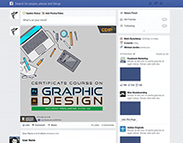 Square Facebook Post Banner design