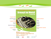 2008 Moisil followers national competition website