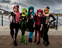 MCM Expo 2012: Vocaloid