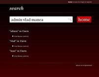 2007 My book list website