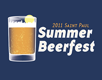 Saint Paul Summer Beerfest