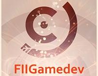 2009 FII Gamedev poster