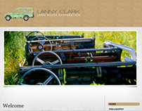 Lanny Clark's website.