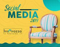 Social Media   Inspirazza