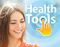 Highmark Health Tools Collateral