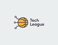 Brand Development - Tech League