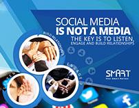 Smart Social Media Posts