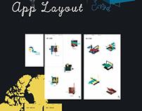 App Design for Crowne Plaza