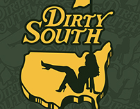 Dirty South Masters