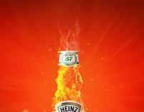 Heinz - Pure Heat