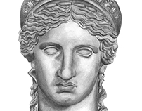 Glr: beeldbeschouwing, griekse goden