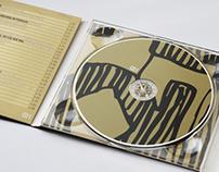 Chonabibe! CD cover