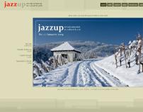 2009 Jazzup culture & art online magazine variant
