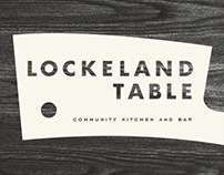 Lockeland Table Community Kitchen and Bar