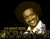 A Night With Krazy-E