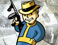 Fallout 3 and New Vegas in ONE
