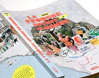 La Frousse Autour du Monde by Bruno Blanchet