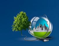 Multimedia Environmental Presentation