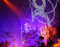 MASS Music Dome