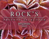 DESIGN: Wine Labels