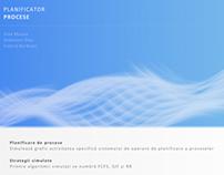 2009 CPU Processes scheduler educational software