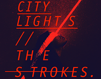 The Strokes - City Lights