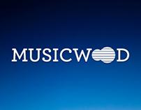 Musicwood Logo