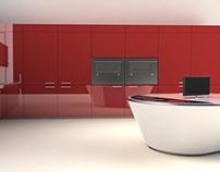 Modo Kitchen | Smart™ Architectural Group