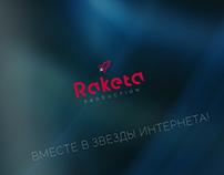 RAKETA PRODUCITON Identy