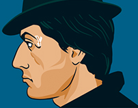 Movie Characters - Stallone
