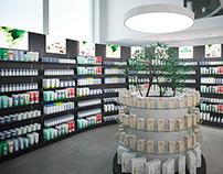 2014 Viz Collection of Pharmacy designs