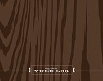 My Own Yule Log