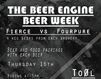 Beer Engine Graphics