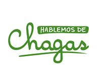 """Hablemos de Chagas"""