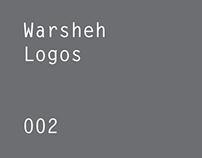 Warsheh Logos 002