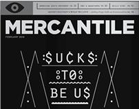 Mercantile Magazine