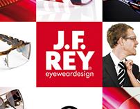 J.F.REY eyeweardesign