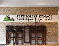 Caffe Interior, Zlatibor