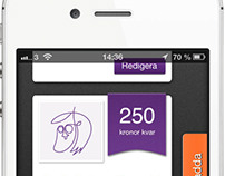Telia Ladda Refill for iOS and Android