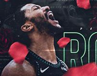 2018 - Derrick Rose
