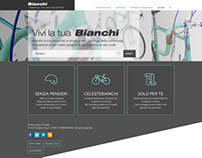 Bianchi // 2014