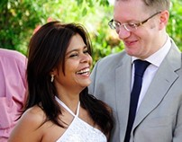 marcus and mitali's wedding