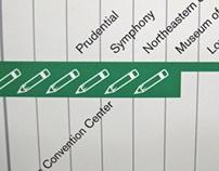MBTA Map & App